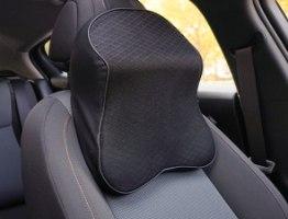 כרית תמיכה אורתופדית צווארית לרכב