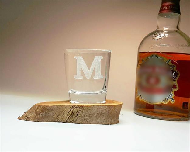 כוסות וויסקי יוקרתיות