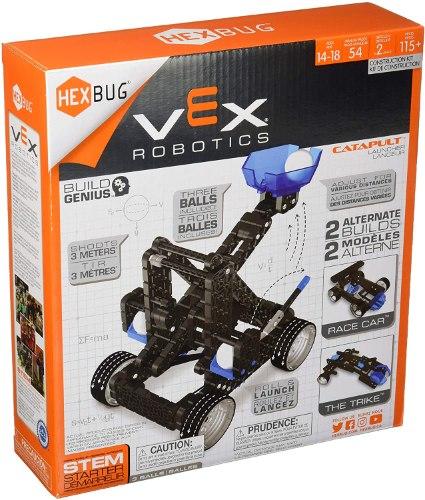 HEXBUG VEX רובוטיקה