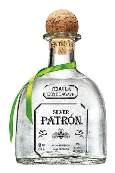 טקילה פטרון סילבר 1 ליטר