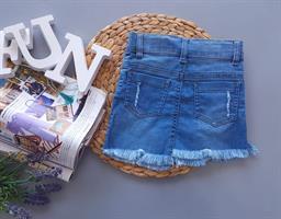 חצאית גינס דגם 5101