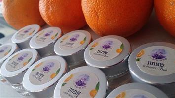 שפתון טבעי|תפוז