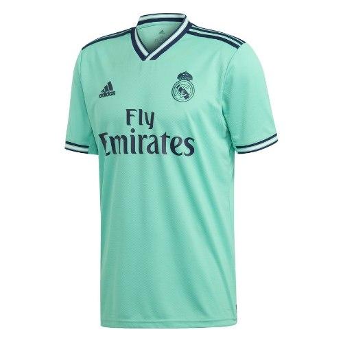חולצת משחק ריאל מדריד שלישית 19/20 (מידה M) גרסת שחקן