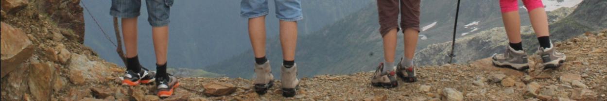 ביגוד והנעלה - טיולים - המקום של לירון