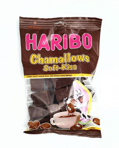 Haribo S'mores