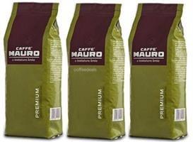 קפה מאורו פרימיום 3 ק'ג Caffe Mauro