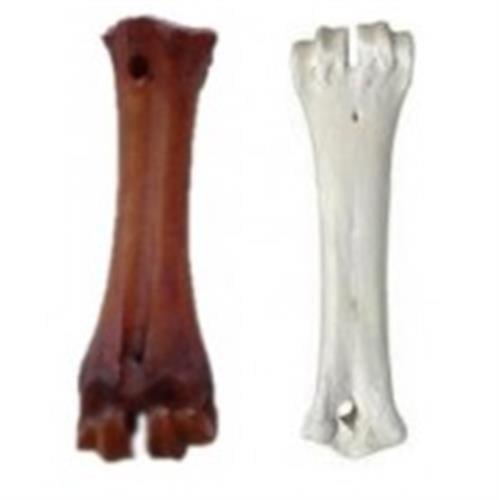 עצם סידן מעושנת