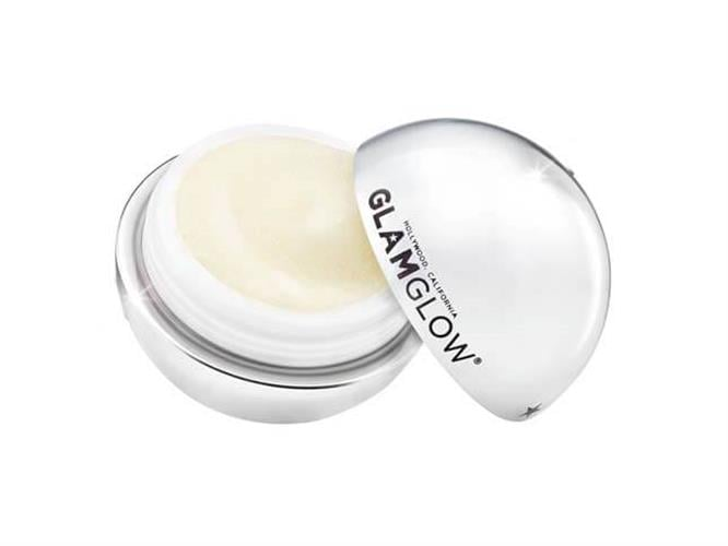 גלאם גלואו - טיפול באלם משקם לשפתיים - Poutmud™ Wet Lip Balm Treatment
