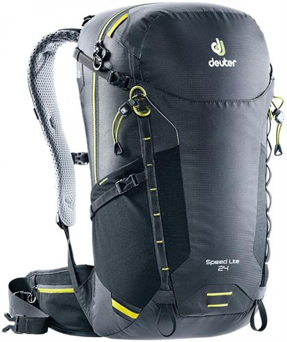 תיק יום DEUTER SPEED LITE 24L