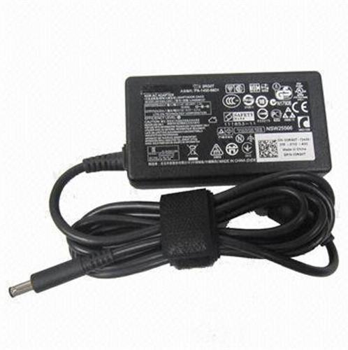 מטען מקורי למחשב נייד דל אולטרה בוק DELL XPS 12 13 L321x L322X 3RG0T 03RG0T PA-1450-66D1