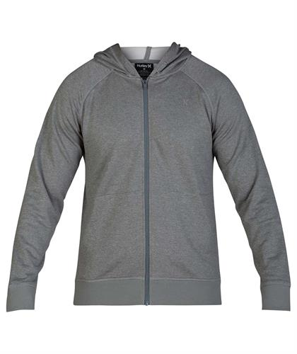HURLEY DF DISPERSE FULL ZIP G