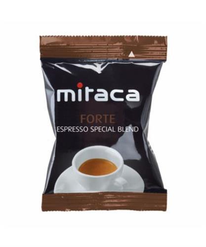 100 קפסולות קפה מיטאקה - FORTE - מתאים למכונות illy