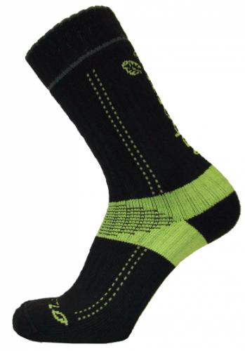גרביים נמוכות-AT3819-BK/LI XPERT LO SOCK