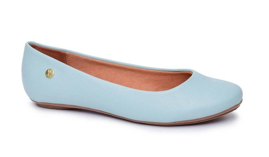 נעלי בובה מעוגלות לנשים VIZZANO דגם - 1155-158
