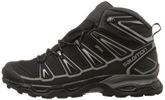 נעלי הרים סלומון לגבר SALOMON MEN'S X ULTRA MID 2 GTX