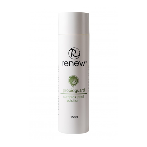 Renew Propioguard Complex Peel Solusion - רניו טיפול לעור אקנתי פילינג נוזלי