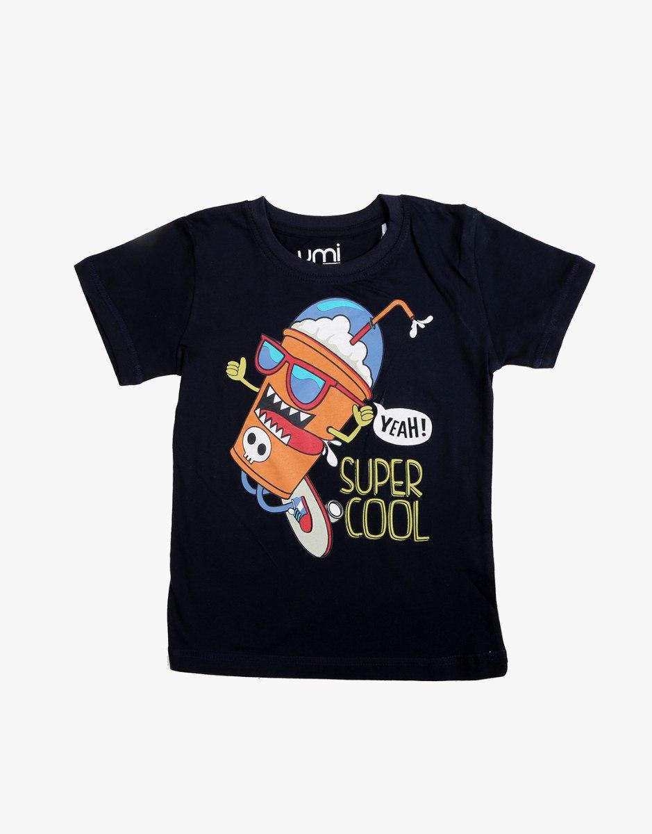 חולצה טריקו SUPER COOL