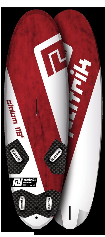 Patrik Slalom GET 50% carbon 2019