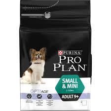 """פרו פלאן לכלב מבוגר גזע קטן 3 ק""""ג"""