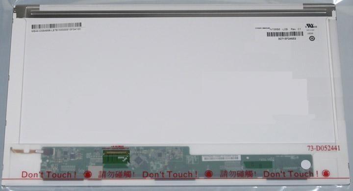 החלפת מסך למחשב נייד LP156WH4(TL)(A1) / LP156WH2(TL)(QB) / LTN156AT16-L01 / N156B6-L0B(C1) / LP156WH2(TL)(E1)
