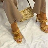 נעלי עקב לנשים - וינה