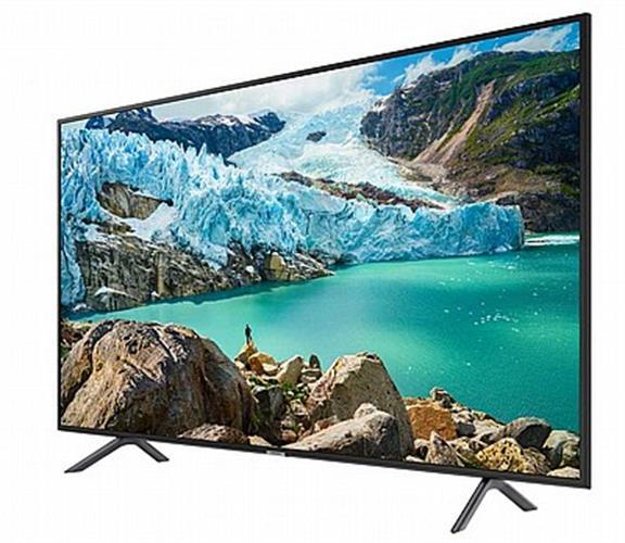 טלויזיה SAMSUNG UE43RU7012