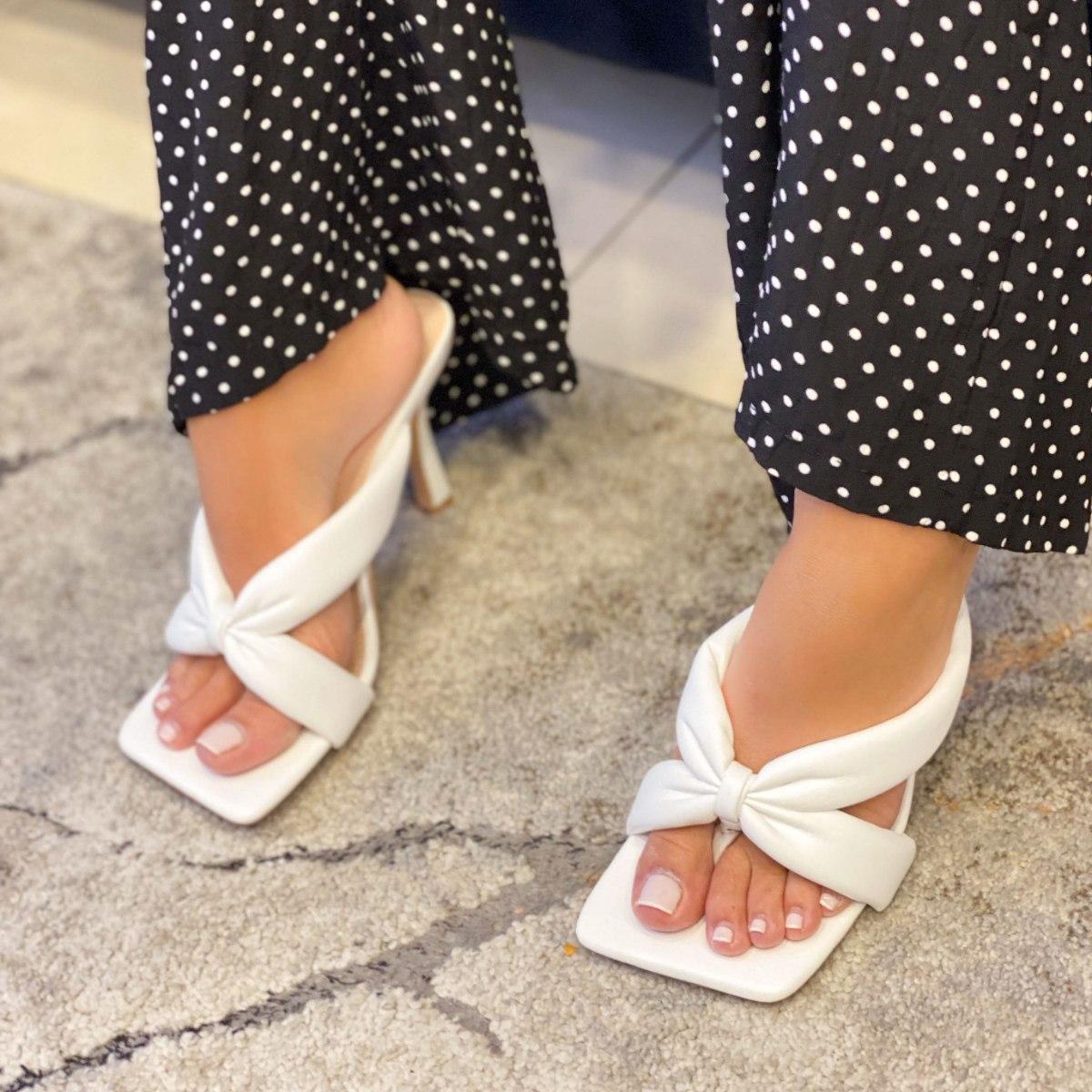 נעלי עקב לנשים - רוצ'סטר