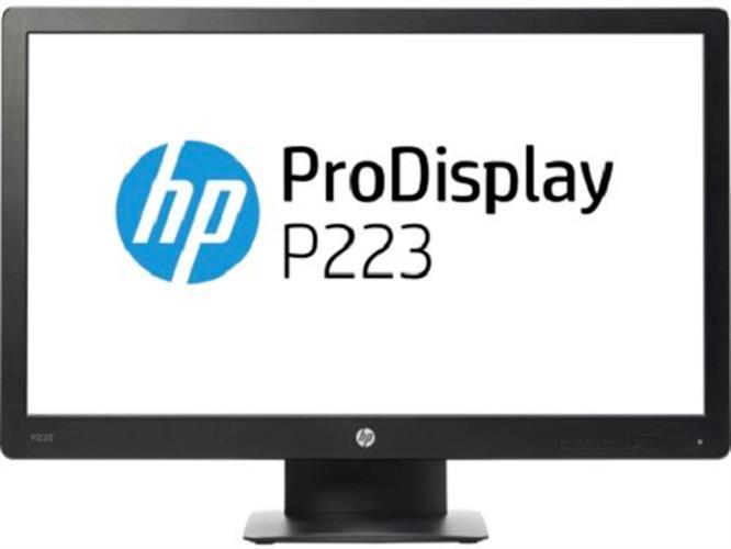 מסך מחשב HP ProDisplay P223 X7R61AS 21.5 אינטש