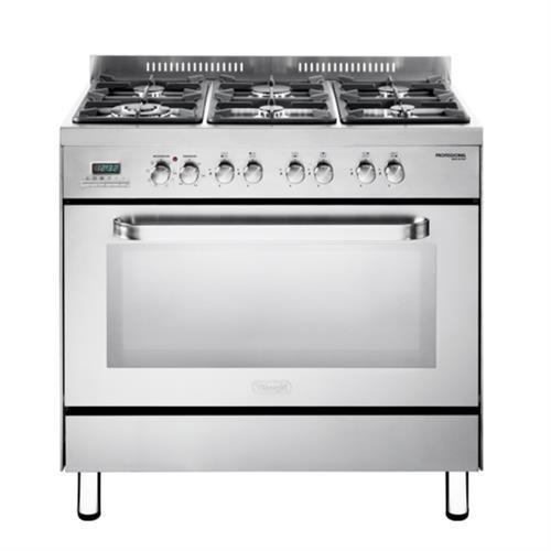 """תנור משולב  90 ס""""מ מבית DELONGHI דלונגי דגם NDS979"""