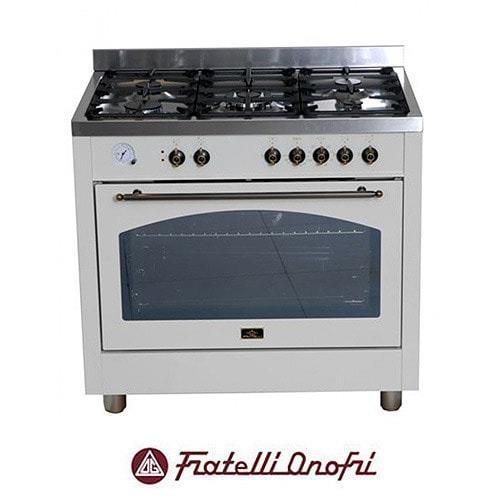 תנור משולב Fratelli Onofri PR999C