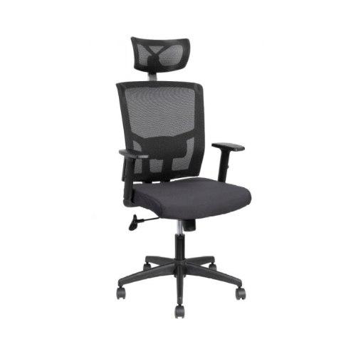 """כסא משרדי ד""""ר גב Trend"""