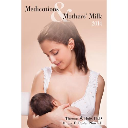 2014 Medications and Mothers´ Milk