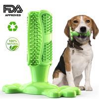 סטיק צעצוע מברשת שיניים לכלב - PLAY BRUSH