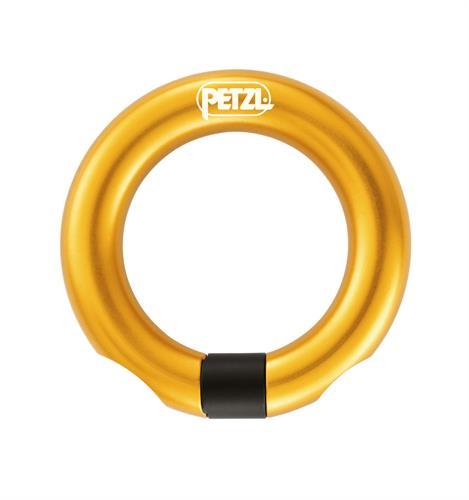 טבעת עגולה נפתחת - Ring open PETZL