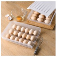תבנית אחסון אוטומטית לביצים