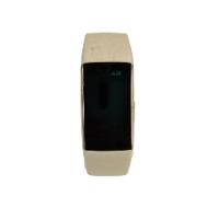 שעון דופק מתצוגה לבן Polar A370