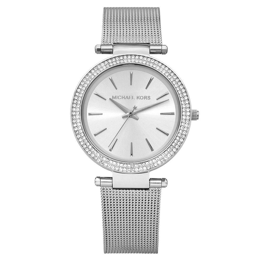 שעון מייקל קורס לאישה דגם MK3367