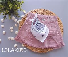חצאית דגם 10150/2