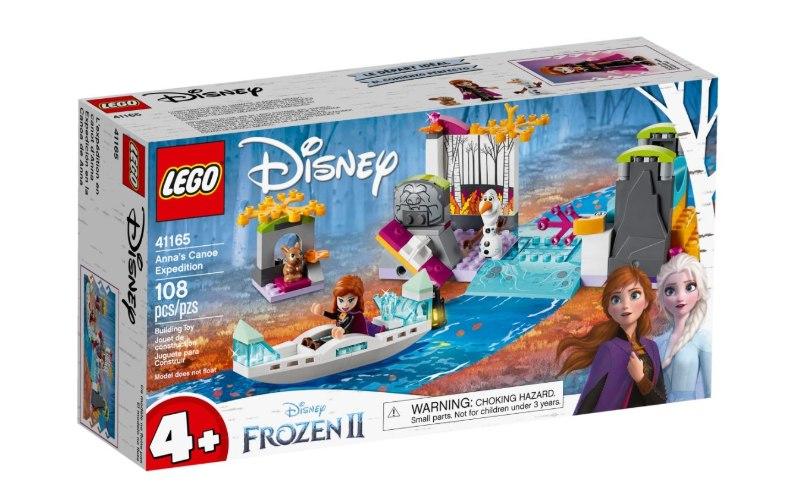 Lego Disney 41165