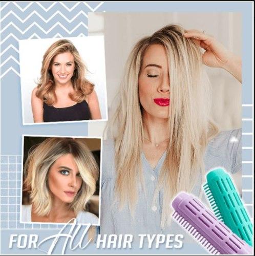 קליפס הקסם למראה שיער מעוצב ומלא