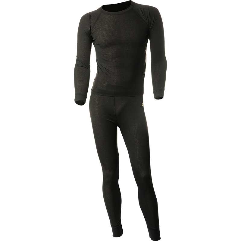 סט תרמי (חולצה + מכנסיים) Joseph Kauffman Thermal Set- LEVEL 2