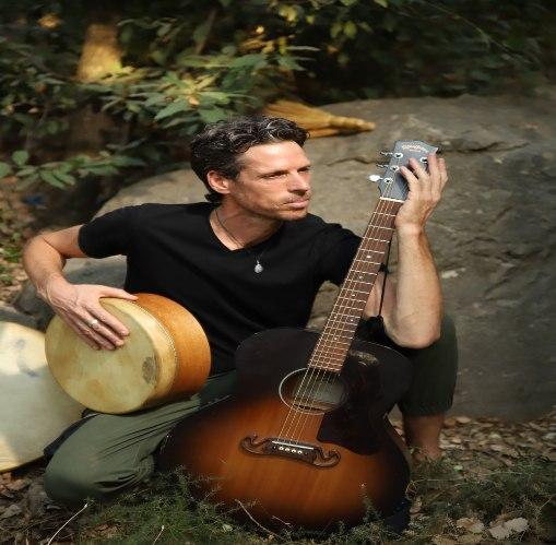 סדנת מיינד גרוב - סשן מוסיקה מיוחד לזוגות