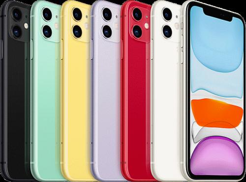 Apple iPhone 11 64GB אפל מאוקטב אריזה מקורית אטומה