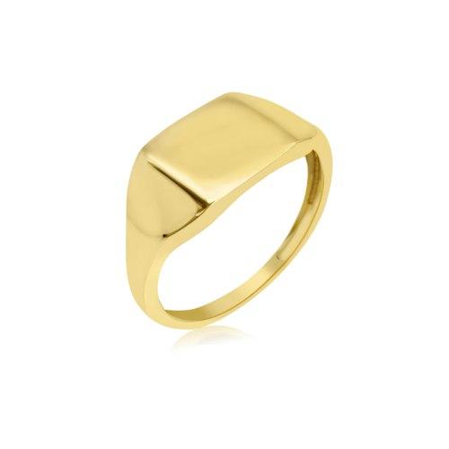 טבעת זהב חותם לגבר|טבעת מרשימה