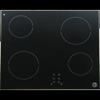 כיריים TELSA ויטרו דגם ZP-VH6050-BK שחור