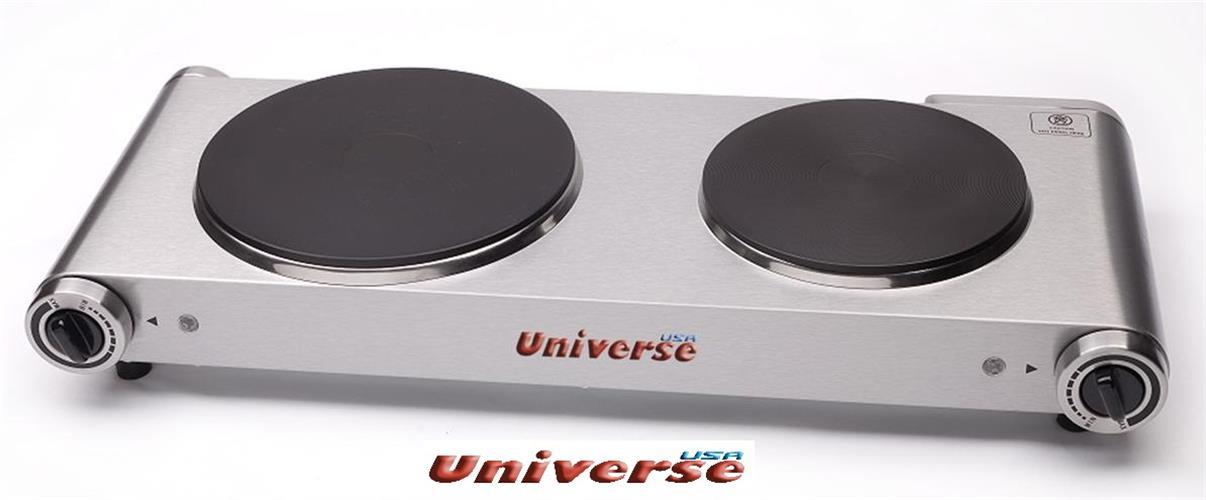 כיריים חשמליות 3201 UNIVERSE