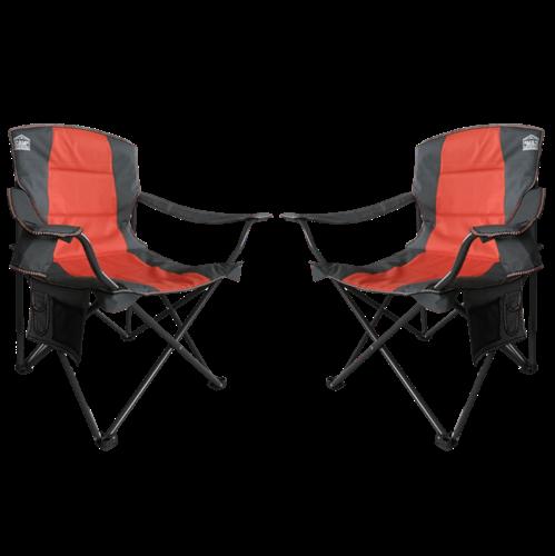 זוג כסאות CAMPMASTER SPORT 300