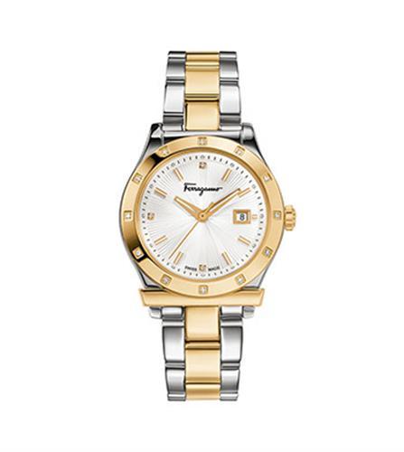 שעון נשים סלבטורה FF3080014