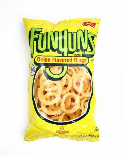 Funyuns Classic מארז ענק!