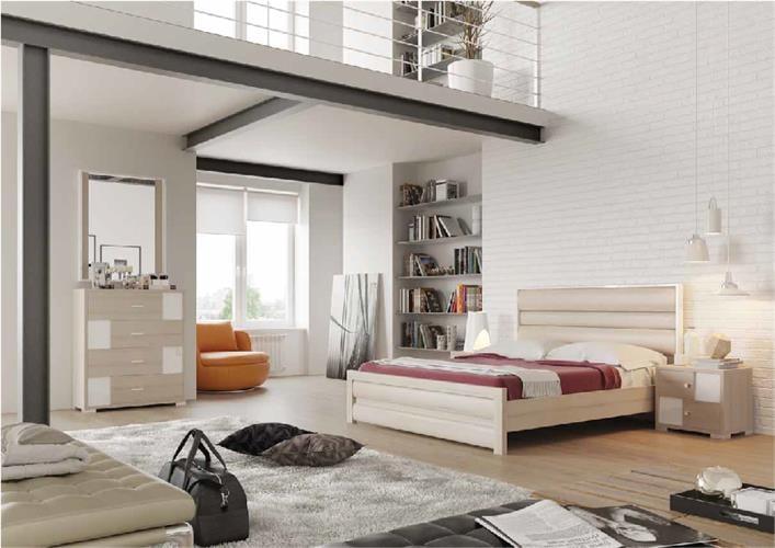 חדר שינה מרצ'לו